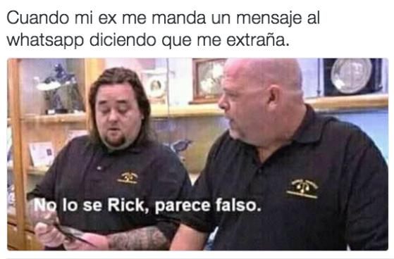 68747470733a2f2f73332e616d617a6f6e6177732e636f6d2f776174747061642d6d656469612d736572766963652f53746f7279496d6167652f2d3552522d765149365278714a413d3d2d3337343930343235352e313461346631646633623236653161313337333533373232303539392e706e67 memes de ''no lo sé rick, parece falso '' 9 wattpad