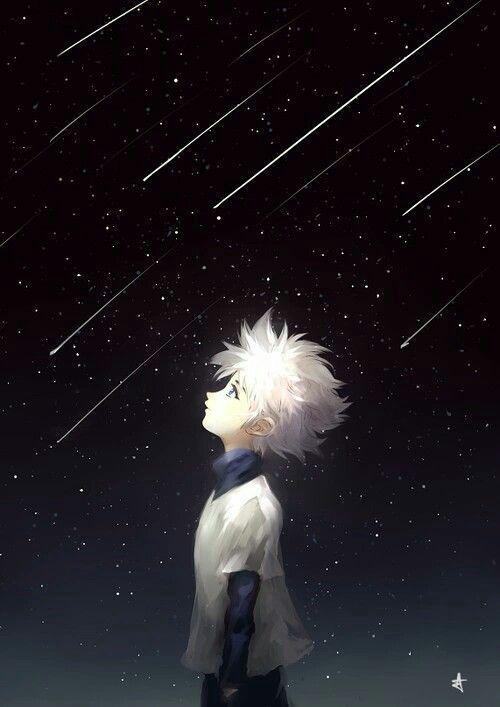 تحميل تطبيق anime stars