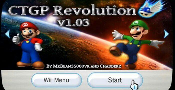The Moments Of My Life 14 Mario Kart Wii Custom Tracks