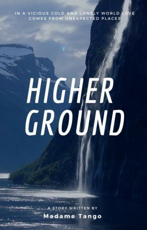 Freeze the Arrow in the short story collection Higher Ground  by MadameTango