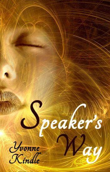 September's book of the month is Speaker's WayByYvonneKindle〰️