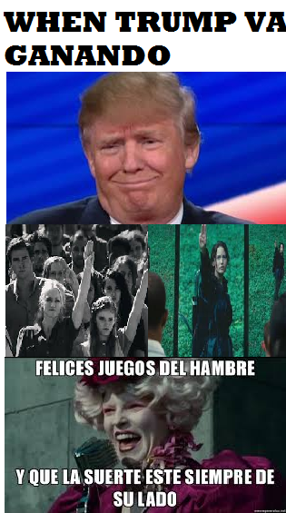 Memes De Las Elecciones 2016 U S A Felices Juegos Wattpad