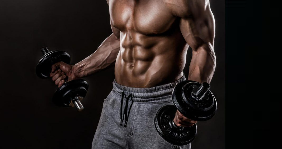 It is very important to combine the useof HGH with workouts