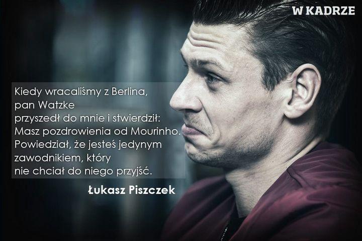 Cytaty Polski Piłkarzy łukasz Piszczek Wattpad