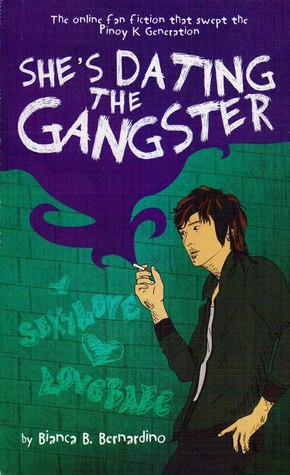 Shes dating the gangster wattpad compilation letter