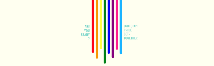 As most of you know by now, we have some pretty big things planned for Pride month