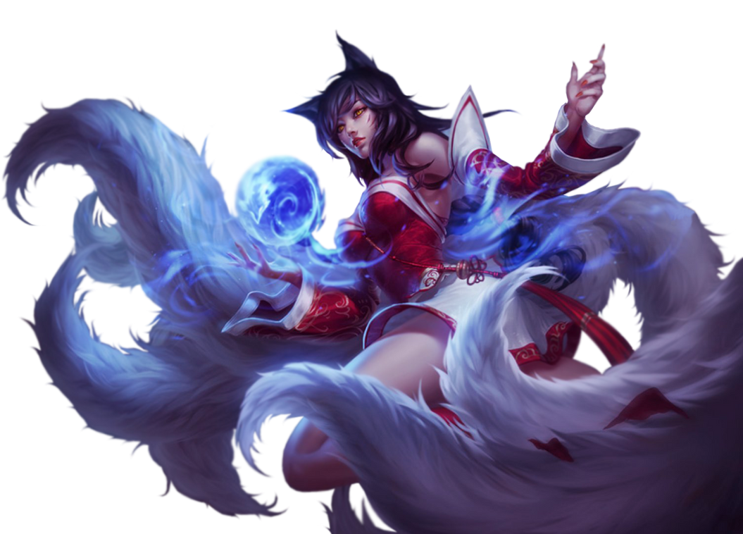 200 Frases Del League Of Legends 18 Ahri Wattpad