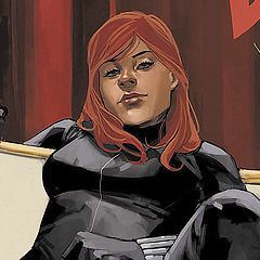 Marvel Collection Marvelous Guide Iv Natasha Romanoff
