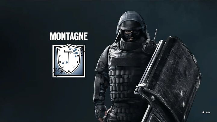 Rainbow Six Siege Operators - GIGN (France) - Wattpad