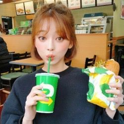 @thegreatestsugamanArmy: does Jungkook know you're wearing his shirt?JJ: nopeJJ was seen wearing Jungkook's shirt again 😂