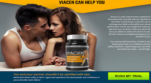 Tostay away from hoodwink and scam male enhancements products wejust have made our Viacen Male Enhancement official site asa specific and explicit channel for deals and putting in of requestsas we hold within proper limits our image name and brand...