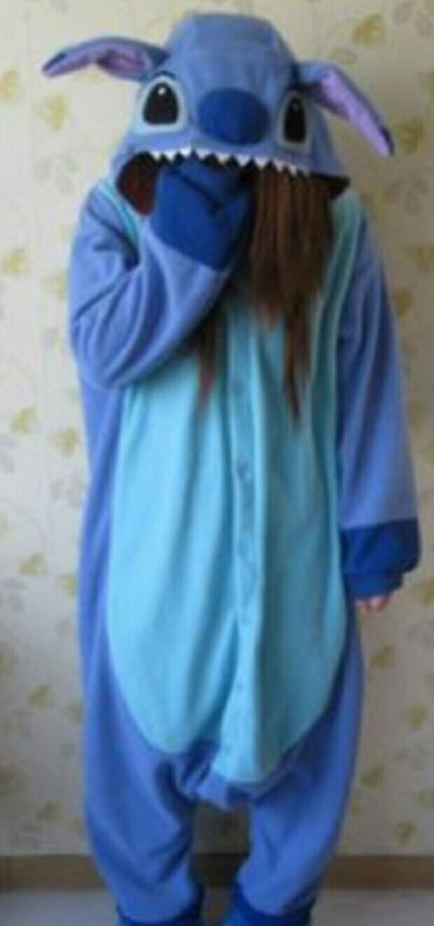I walked into my room, bolted my door and changed into my favourite onsie