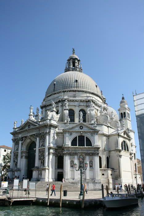 2 Kin trúc Baroque