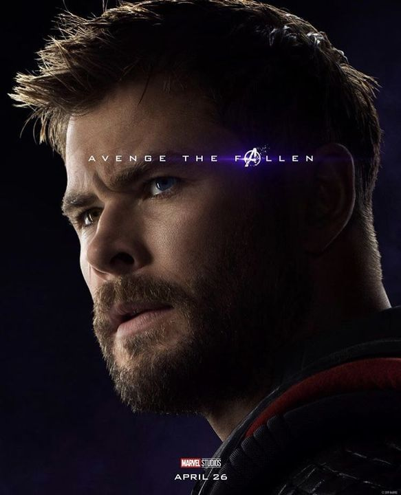 #AvengersEndgame868,280 likes || 5,016 comments