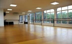 Sala de dança↑↑