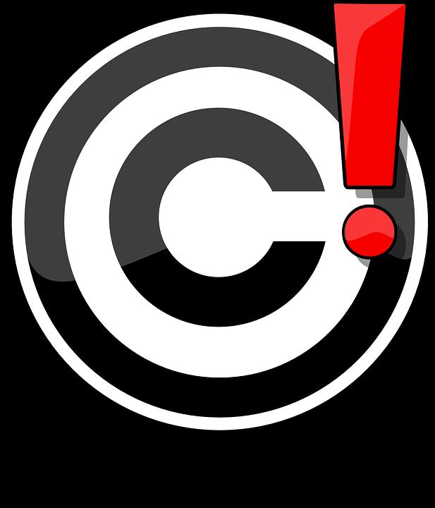COPYRIGHT - FAQ