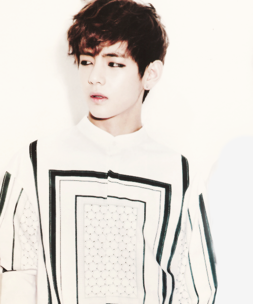 Boy In Luv 상남자 [Kim Taehyung / V] BTS - chapter 18 - Page 1 ...