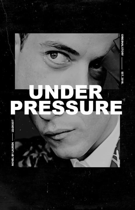 UNDER PRESSURE!( versions 1-3 )