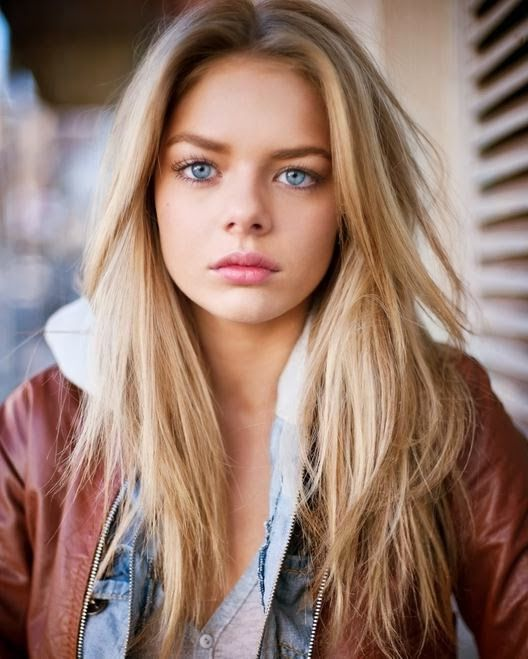Amelia Layla Taylor: (Daughter of Karen and Russell