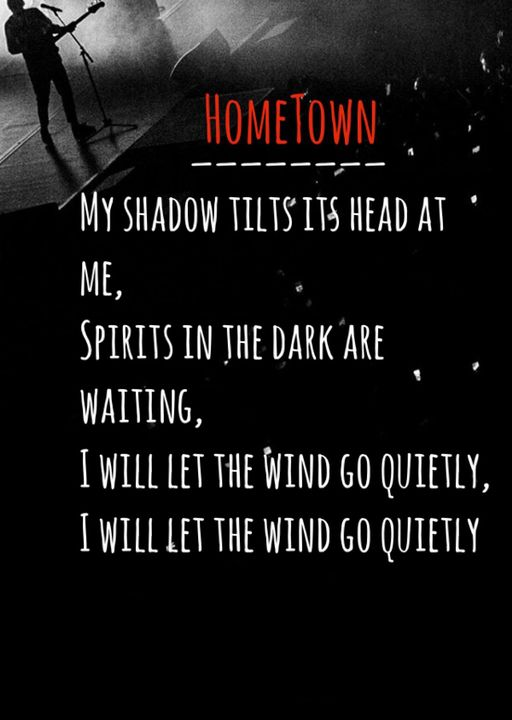 Quotes From TØP (Twenty One Pilots) - BlUrRyFaCe || HomeTown ...