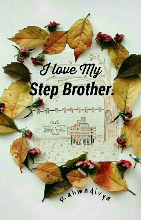 Nih dapet salam dari pemain I Love My Step Bother