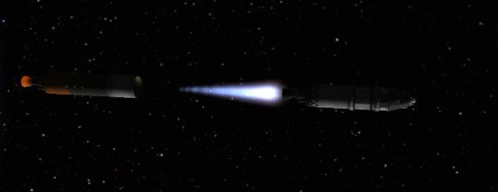 Orbital Negligence - DSA 5: Mun Flyby - Wattpad