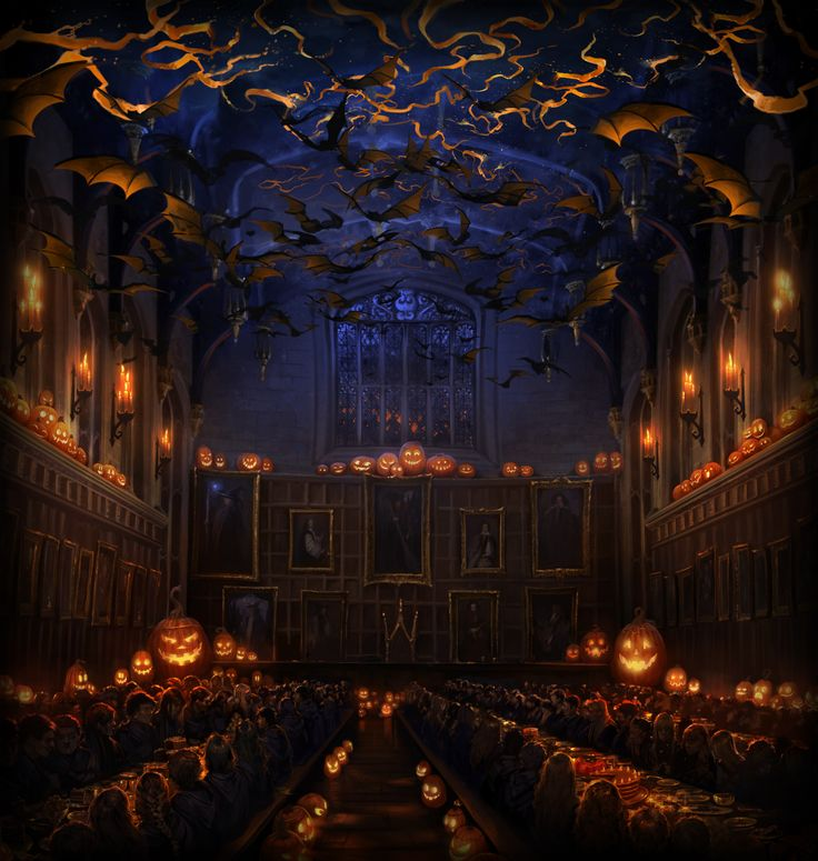 Always Snape X Oc Complete Chapter 22 Hallowe En