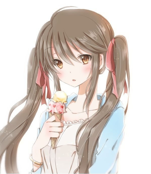 Đọc Truyện 『Ảnh Anime Đẹp 』 - #122 : Kem - • Nhii • - Wattpad ...