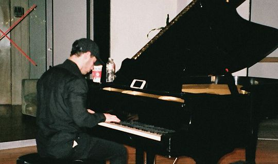 imsebastianstan this man is officially forbidden to touch any piano