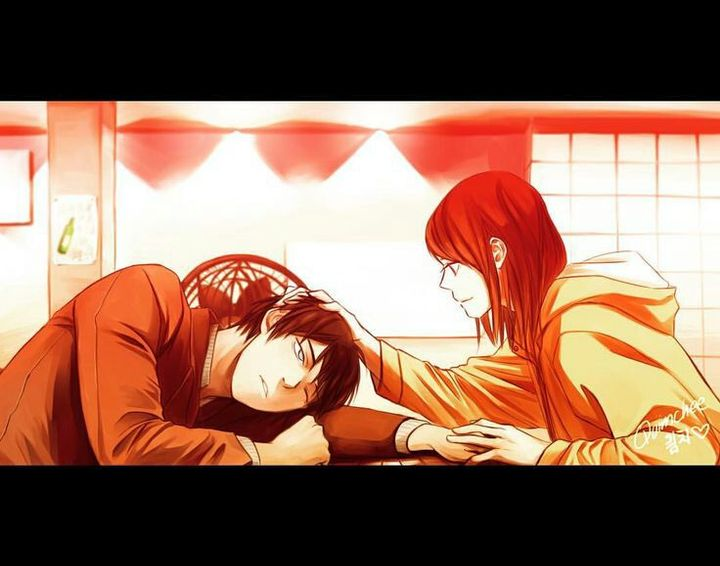 Manga Recommendations - 121th Manhwa: I Love Yoo - Wattpad