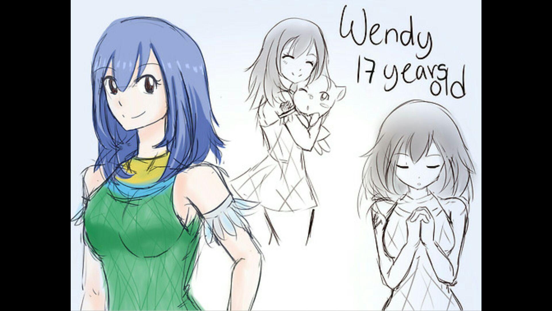 wendy and romeo