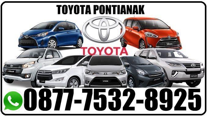Baca juga penawaran harga Toyota Rush di Pontianak terbaru dan beberapa mobil merk toyota lainnya pada artikel saya ini