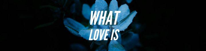 What Love Is - 06 | M A R R I E D - Wattpad
