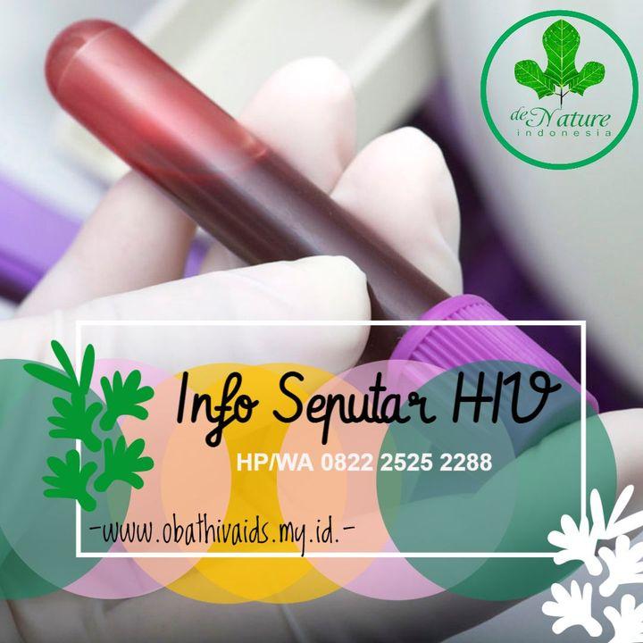 Melakukan Tes HIV/AIDSGejala HIV Pada Wanita Untuk menguji apakah kita terinfeksi HIV, satu tes yang paling umum adalah tes darah