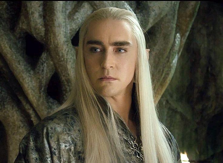 Into The Dream Thranduil Legolas Reader The Hobbit