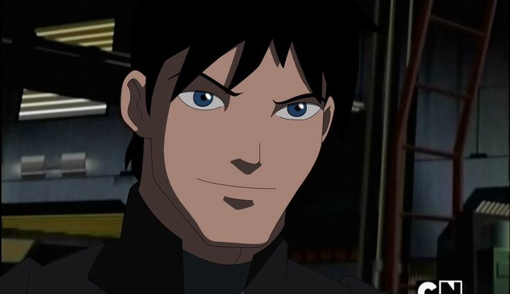 Young justice dc x reader oneshots nightwing x villain reader don 39 t leave me wattpad - Pictures of nightwing from young justice ...
