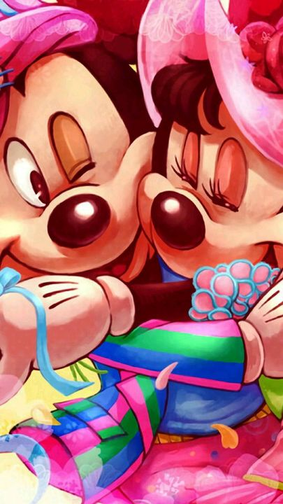 Imagens Para Capas Mickey E Minnie Wattpad