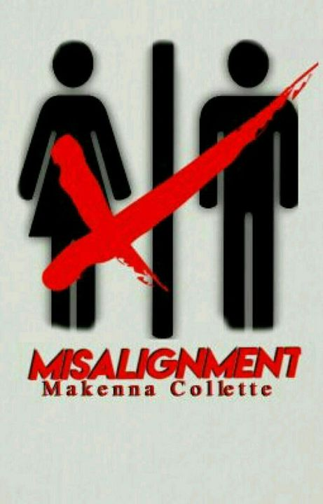 Misalignment by panicking--