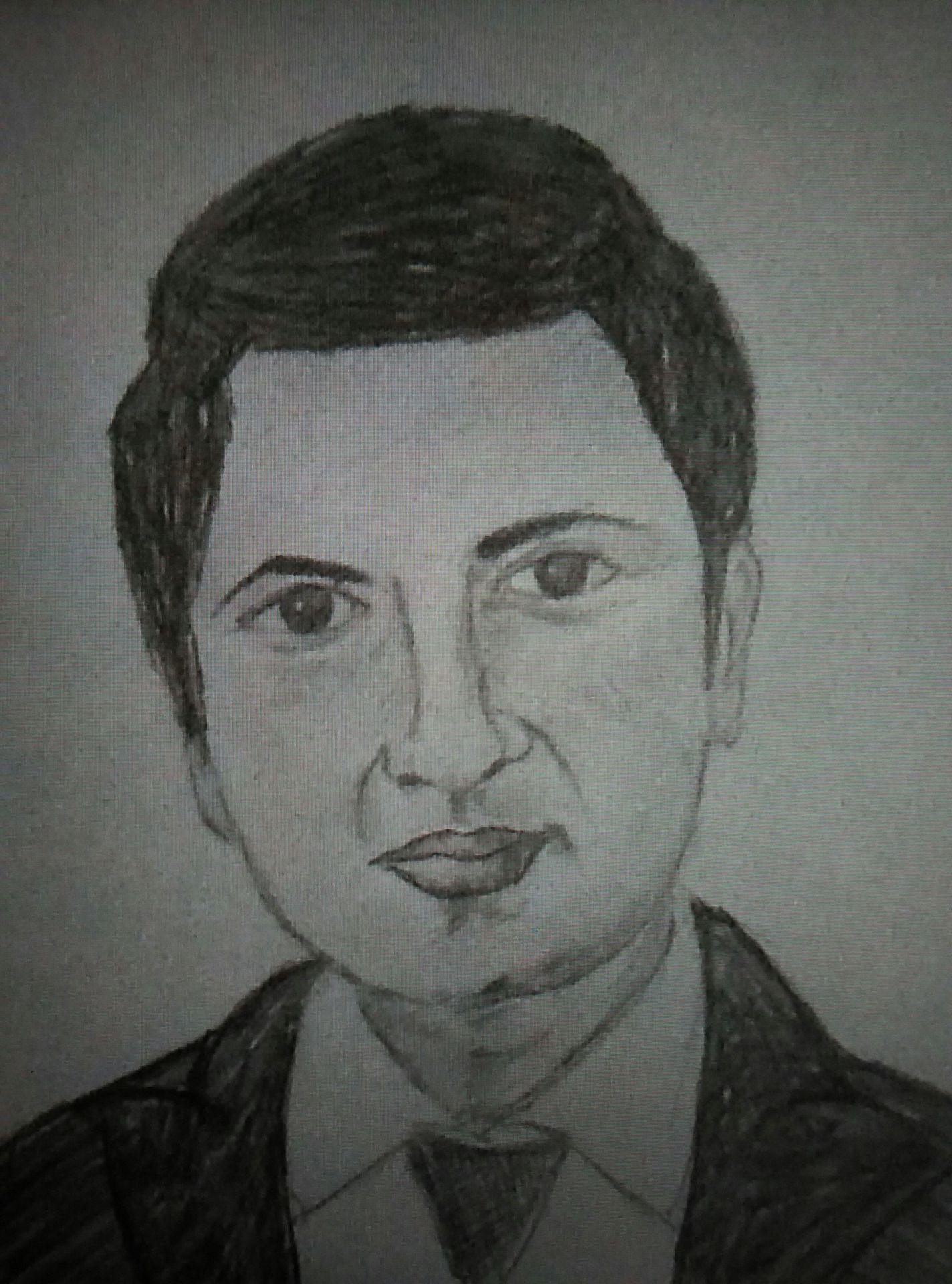 My artworks srinivasa ramanujan wattpad
