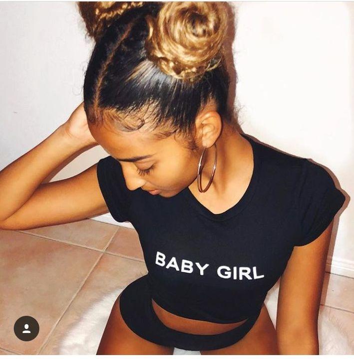 Ybnahmir, evrybodyluvari and 4687 others liked this post  babvy