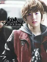 Name: Taeyeon Liu/Taeng Liu       Gender: Male Siblings: Moonbyul and Amber