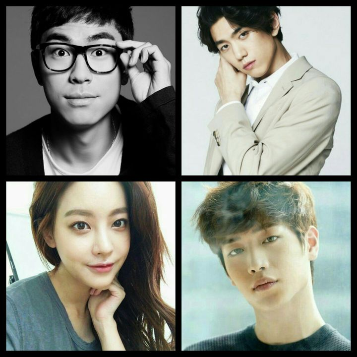 sung joon and suzy - 720×720