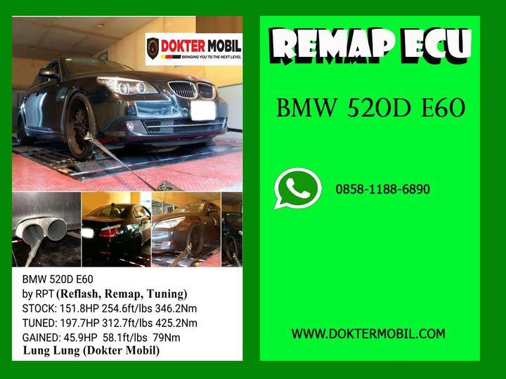 WA : 0858-1188-6890 - Remap Ecu Toyota All New Fortuner