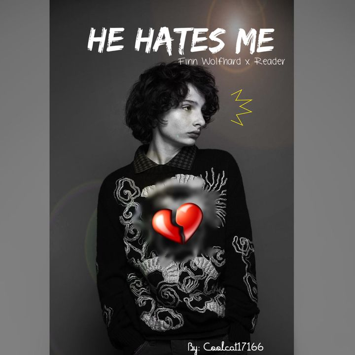 But Anyways I feel bad for ending my Finn Wolfhard book how I did 💀 so here, both books coming soon (tO a ThEaTeR nEaR yOu)