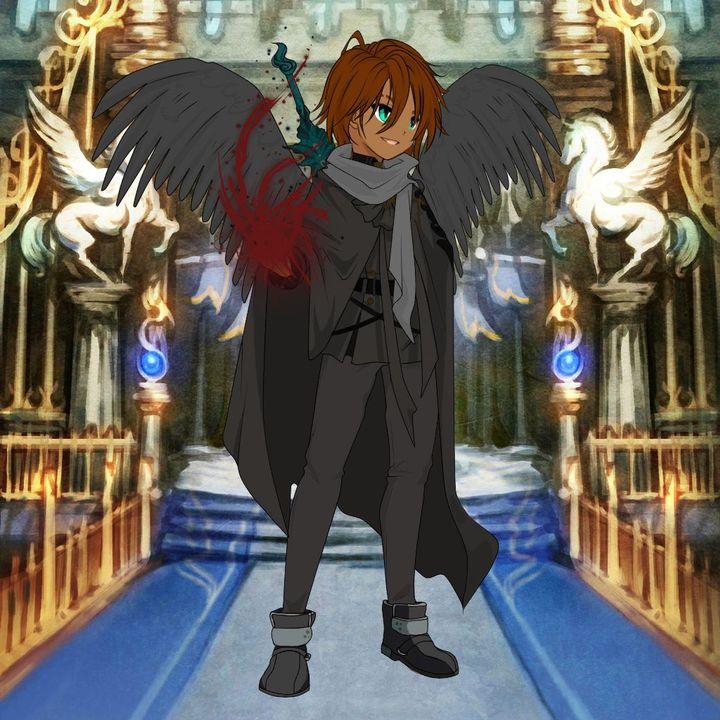 Species-Fallen angel