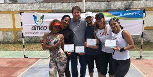 AINCO busca ser parte de las comunidades para entender a fondo sus necesidades y coordinar la obtención de recursos que son requeridos en las áreas claves, siempre manteniendo los valores comunitarios y la importancia de rescatar la solidaridad y ...