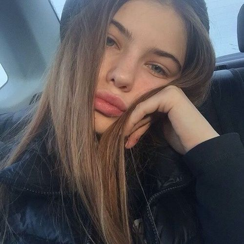 - you understood why Wyatt left you for her-she was beautiful, thin and just overal gorgeous -Wyatt saw you and rolled his eyes-and you just left