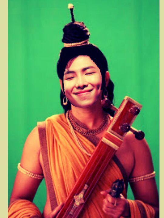 KRISHNA [On Hold] || BTS || Desi Story - Parichay - Wattpad