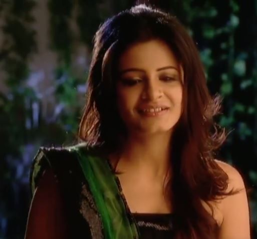 She is a very close friend of Geet
