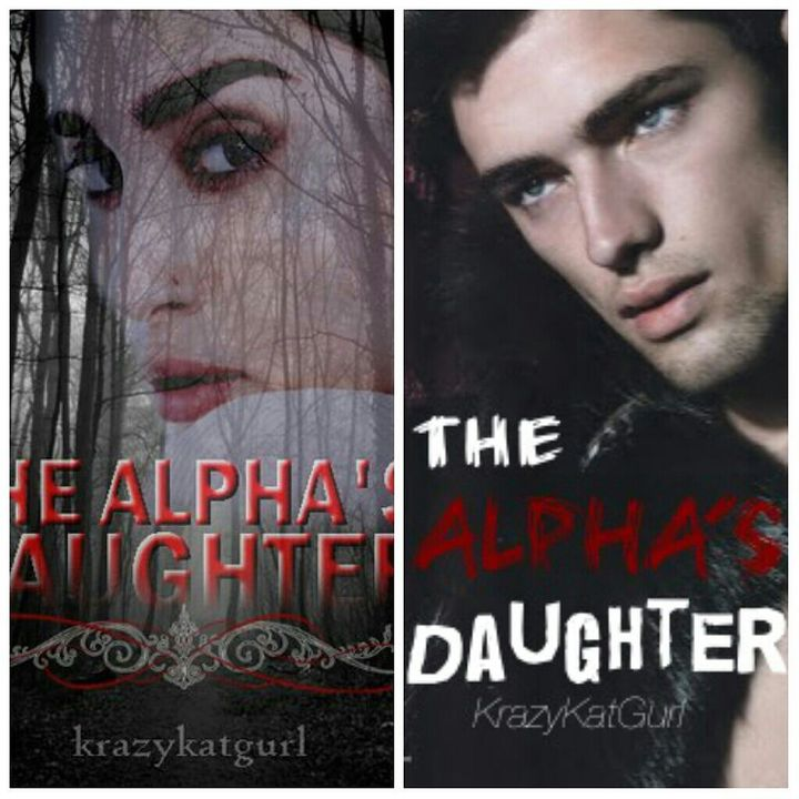 The first cover is made by Blue-Bookworm and the other, I am not sure, I will have to check, but those are the two I have narrowed it down to